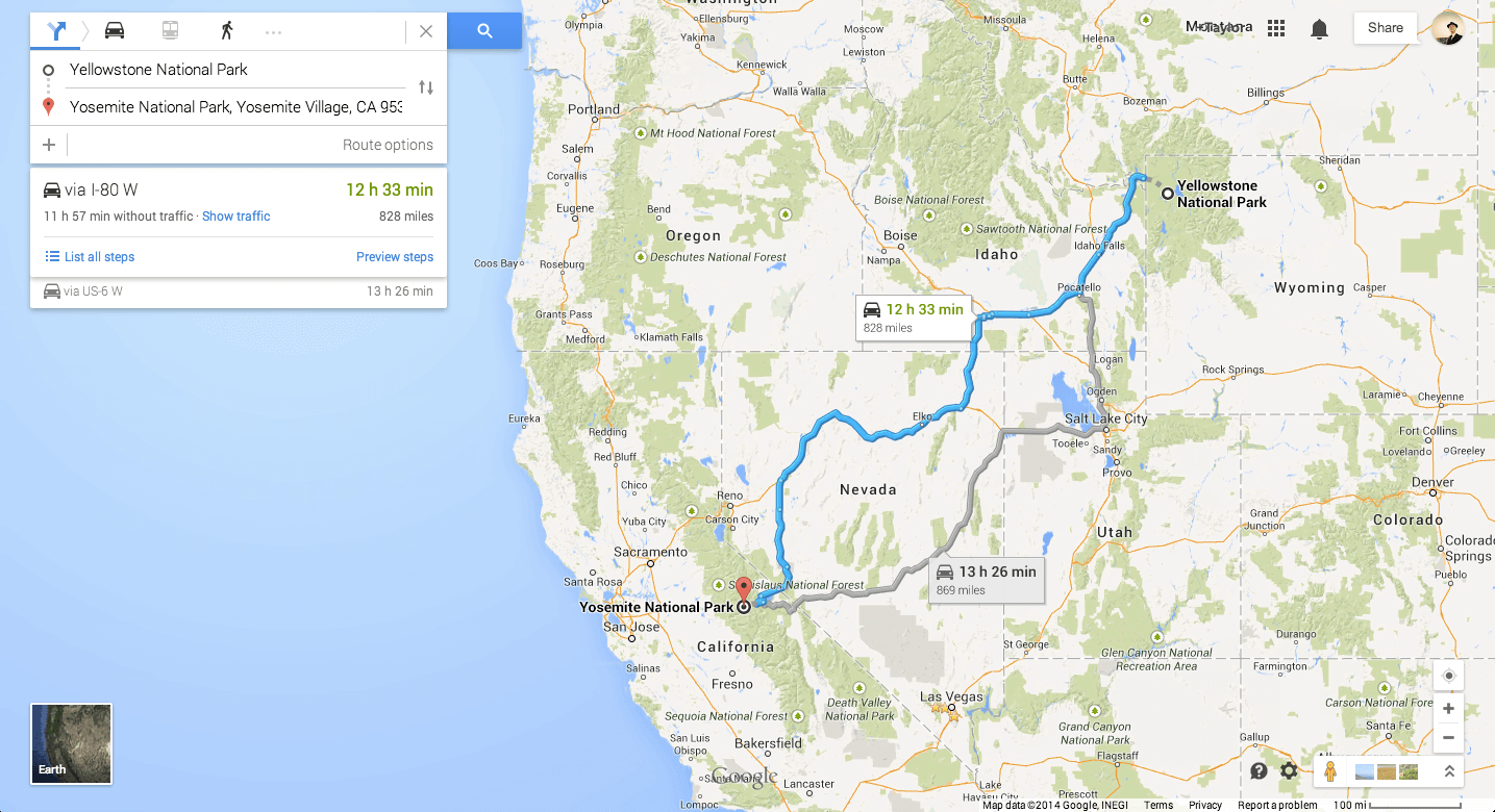 Fullscreen_7_18_14__11_50_AM Google Map Road Trip on google transformers, google war horse, google the internship, google shrek,
