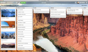 Places to See in Trello