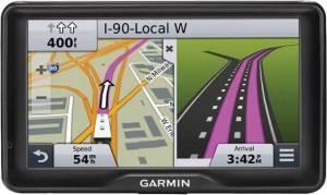 Garmin RV 760LMT GPS