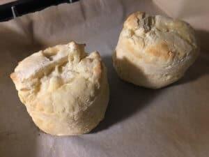 Gluten Free Biscuits!