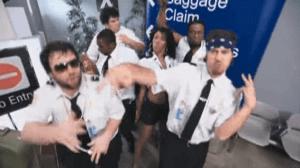 TSA Gangstaz Lyrics